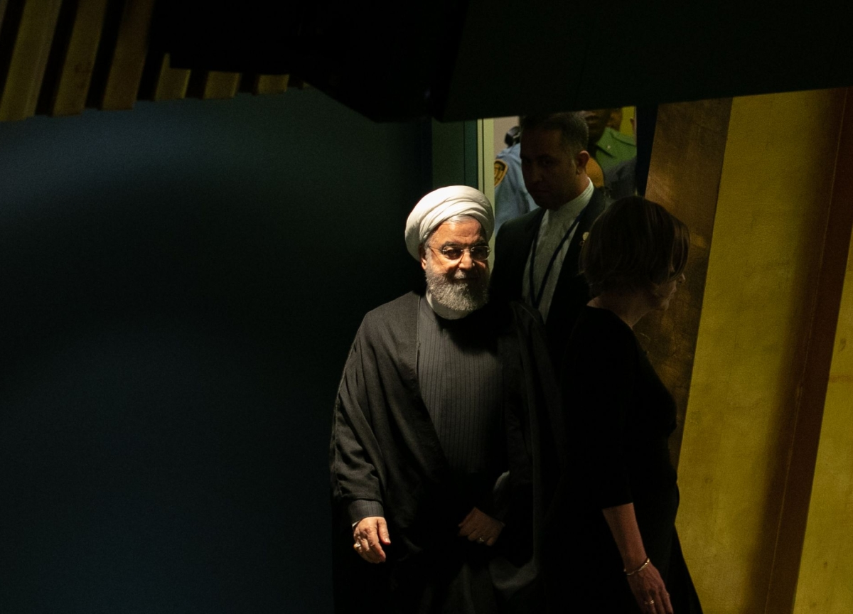 Failed U.S.-Iran Diplomacy Sets Stage for New Spike in Tensions