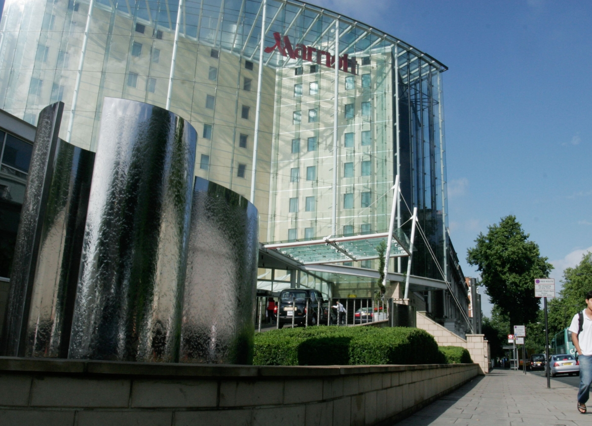 Marriott Looks To Open 20 More Hotels In India By 2020-End