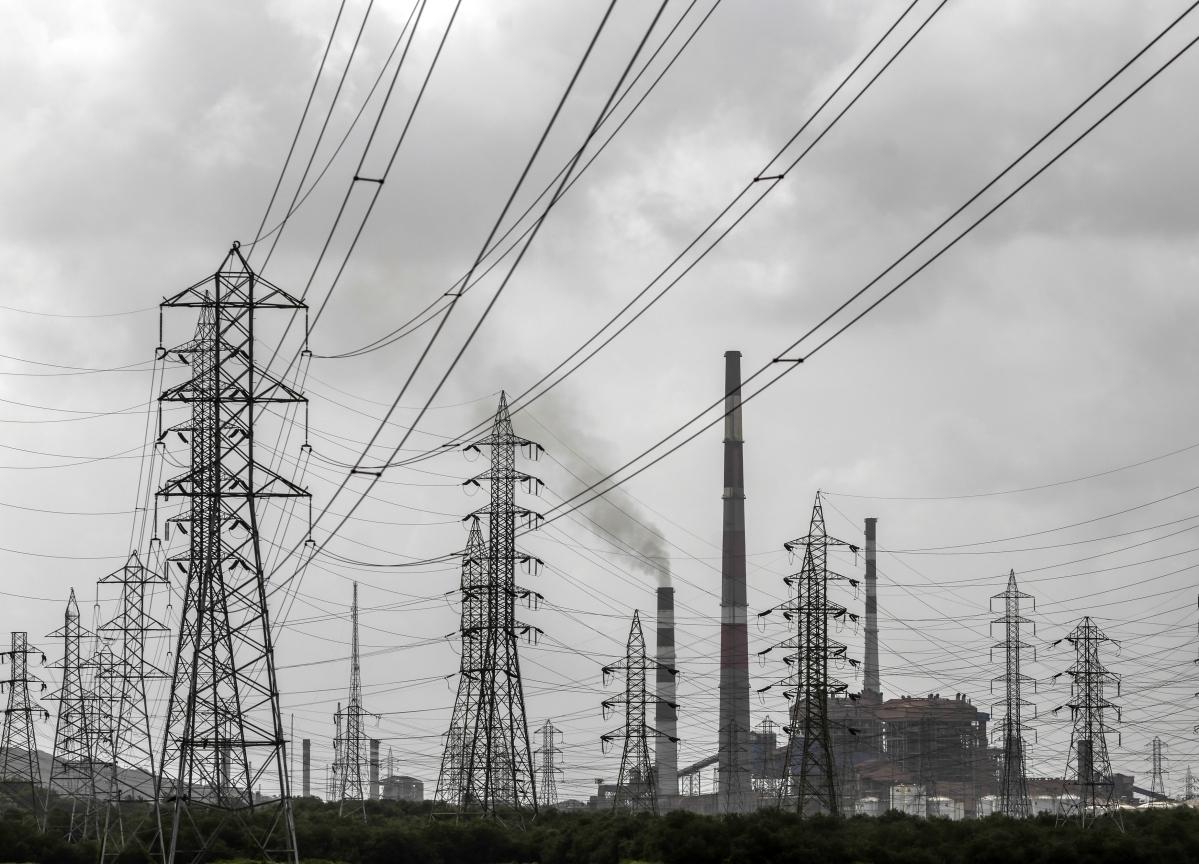 Tata Power Holds Mundra Ultra Mega Power Project Shutdown Till March 20