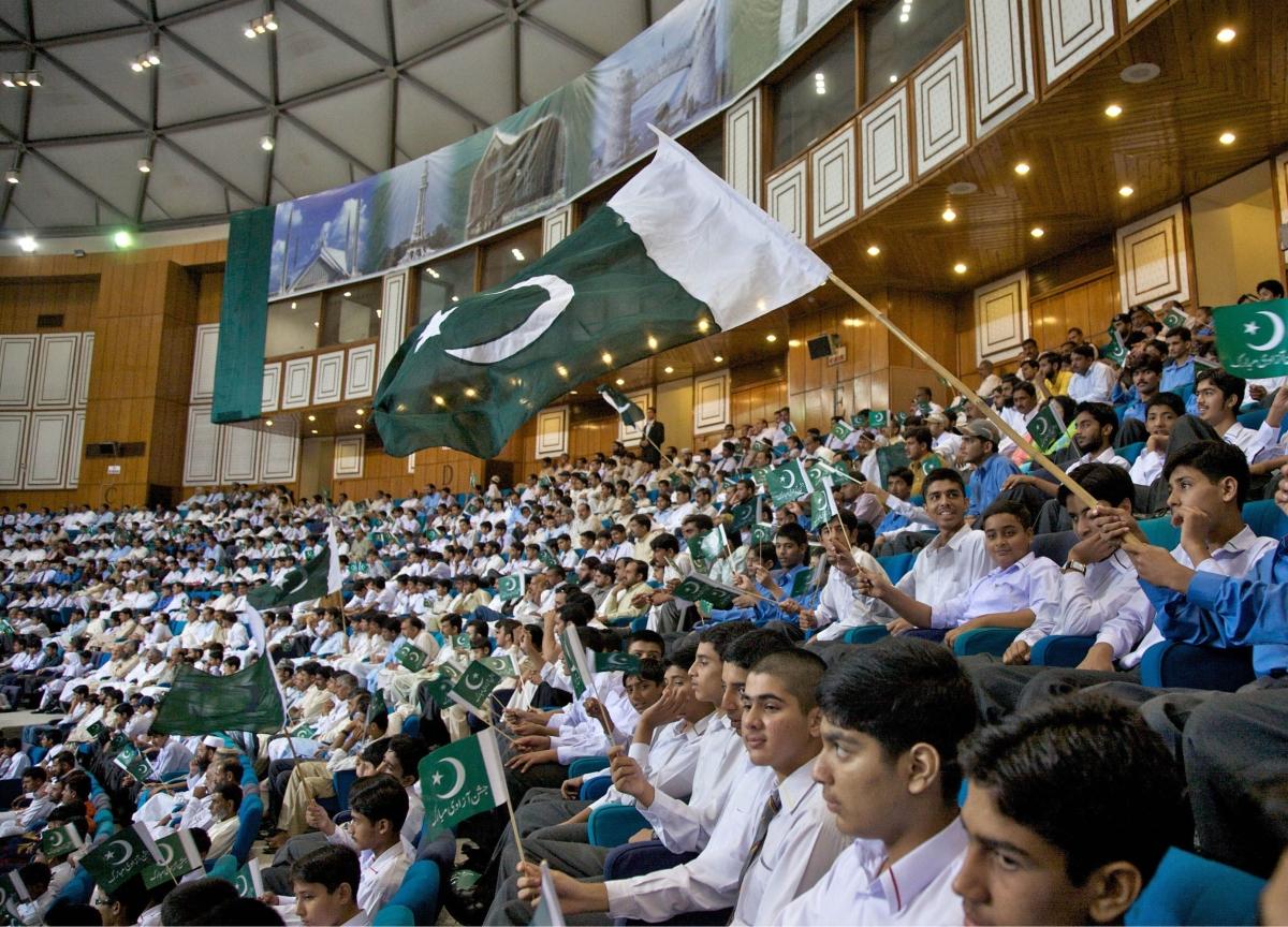 Pakistan Escapes Terror-Financing Blacklist