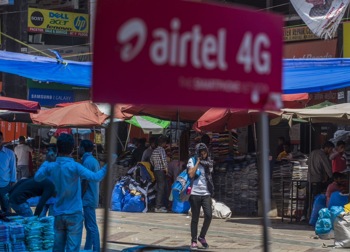 Bharti Airtel Loses Highest-Ever Active Subscribers In August