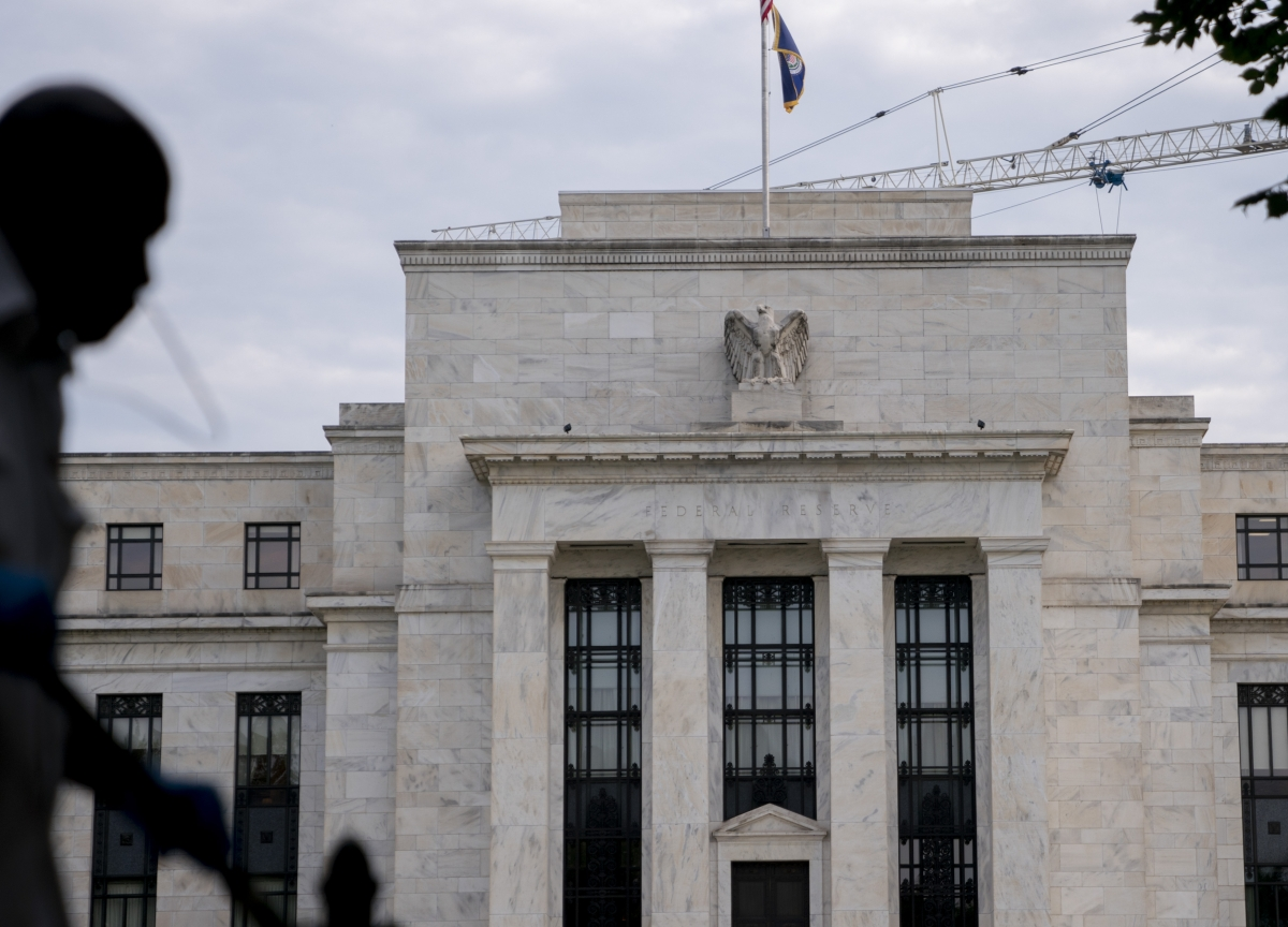 Fed Says Many Businesses Temper Outlook for Economic Growth