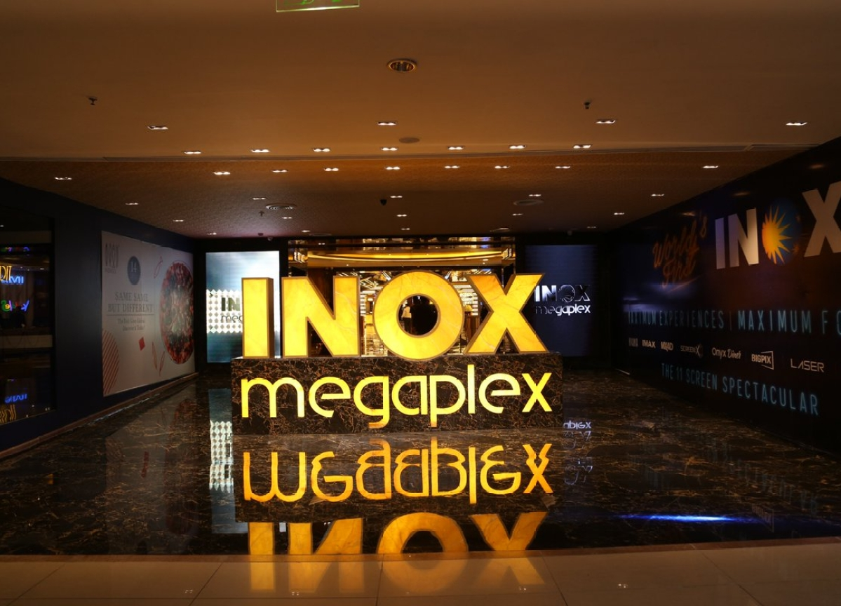 Inox Leisure To Keep Up The Pace Of Adding Multiplex Screens
