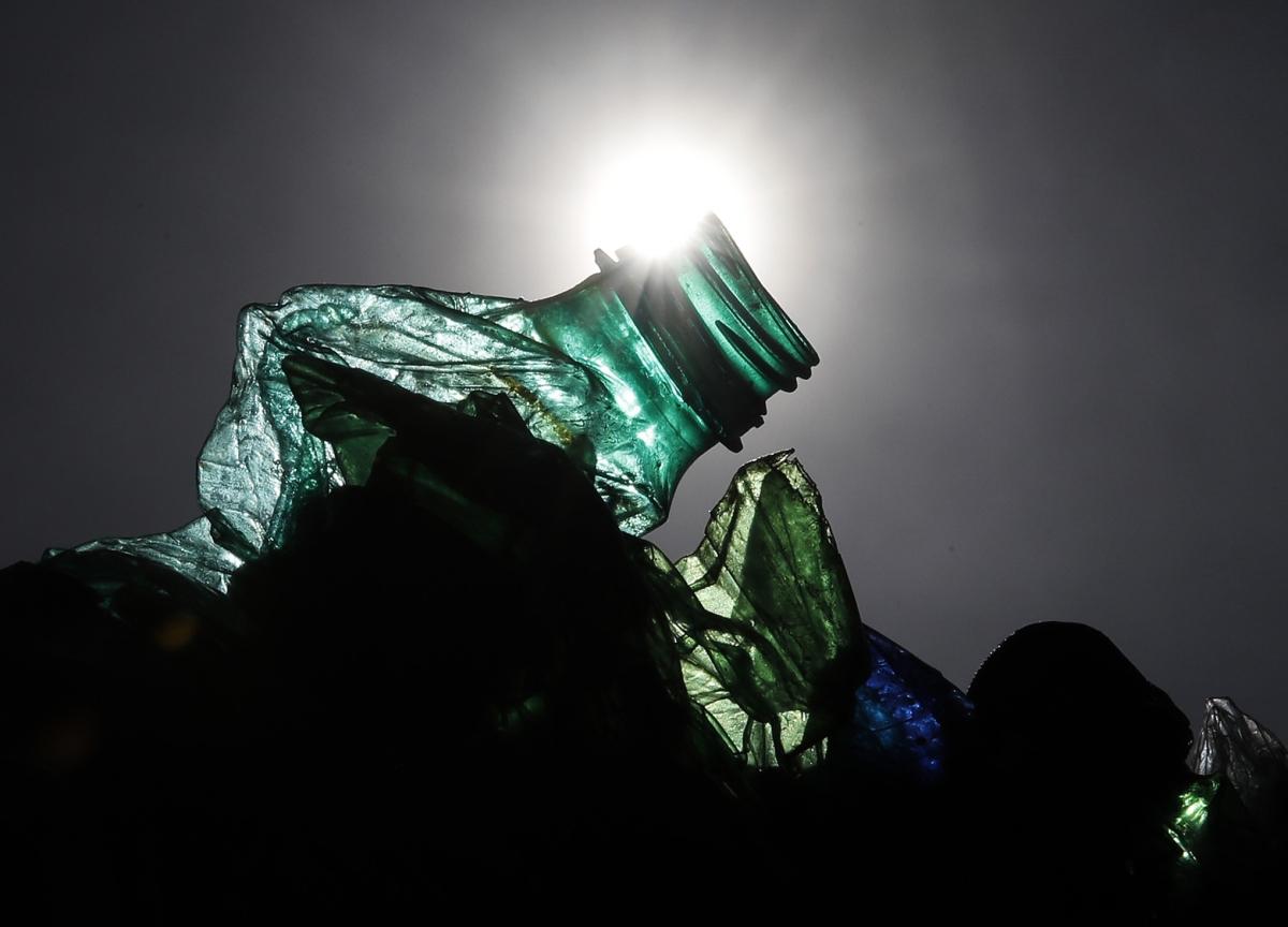 Bloomberg Equality Summit: India Inc. Must Buy Back Plastic It Generates, Says Acorn Foundation