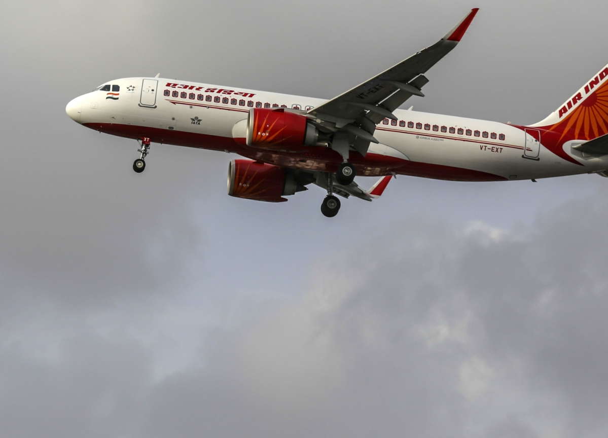 Air India Seeks $819 Million Loan For Seven Boeing Planes