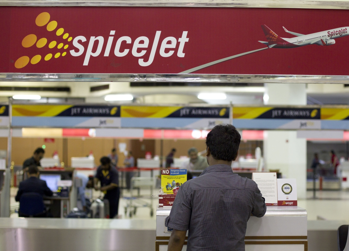 Coronavirus Outbreak: SpiceJet 'Forced' To Suspend Most International Flights Till April-End