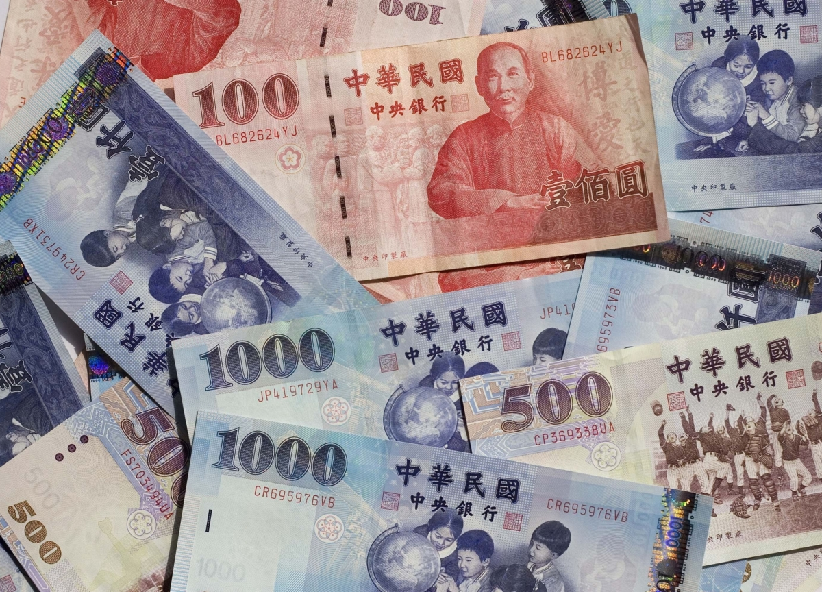 Asia's Currencies Rally, Casting Doubts Over Dollar Haven Status