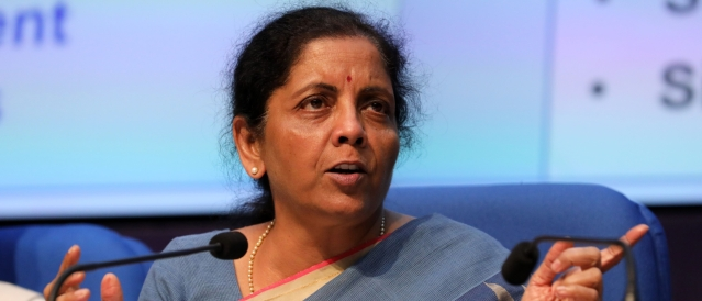 Trade Wars To Impact Flow Of Capital, Goods, Says Nirmala Sitharaman