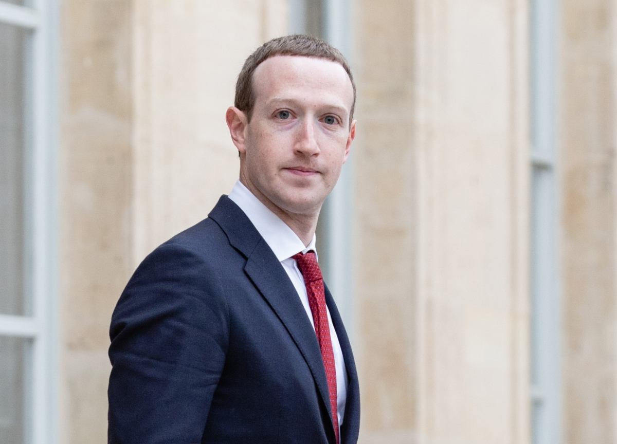 Zuckerberg Hearing May Be the Start of Next Phase of Tech Battle