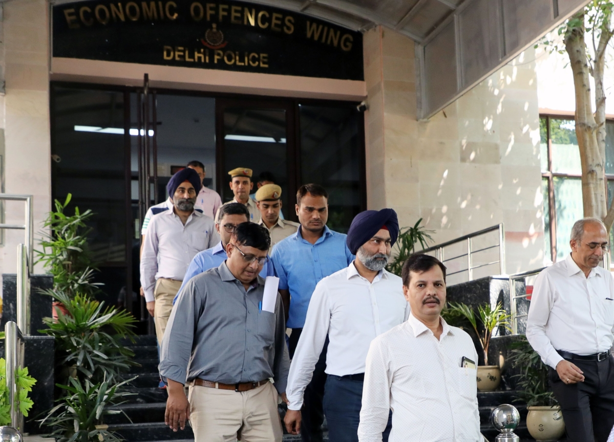 Religare Finvest Case: Singh Brothers Seek Interim Bail, Offer Settlement