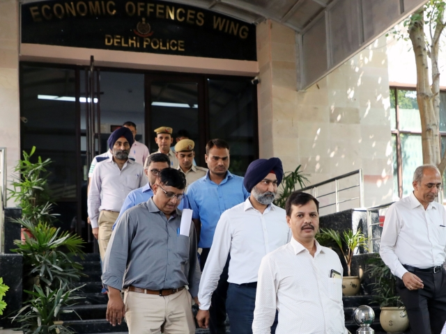 Delhi Court Sends Malvinder, Shivinder Singh To 14-Day Judicial Custody