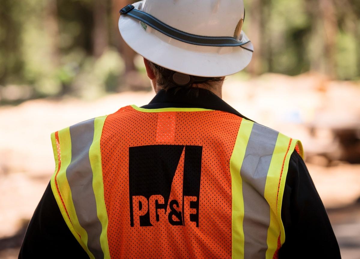 PG&E Wins Support From Key Bondholdersfor Restructuring Plan