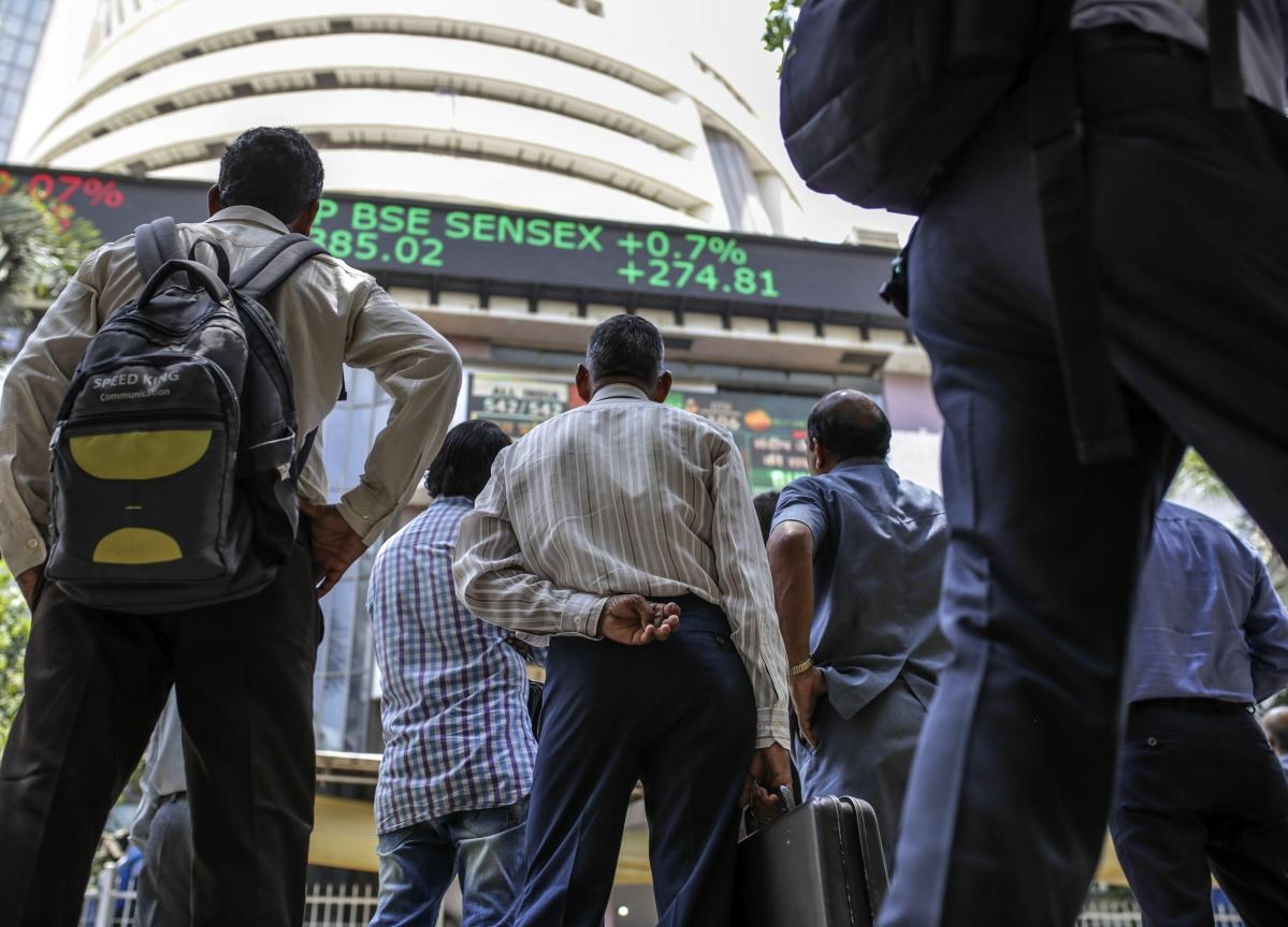 Stocks To Watch: Adani Gas, Aurobindo Pharma, Avenue Supermarts, HUL, IRCTC, Reliance Capital