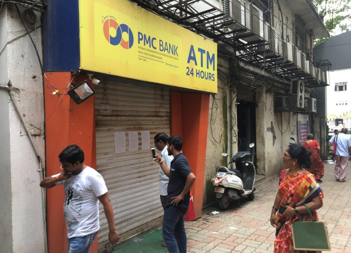 Assets Worth Rs 3,830 Crore Seized, Identified In PMC Bank Case: Enforcement Directorate