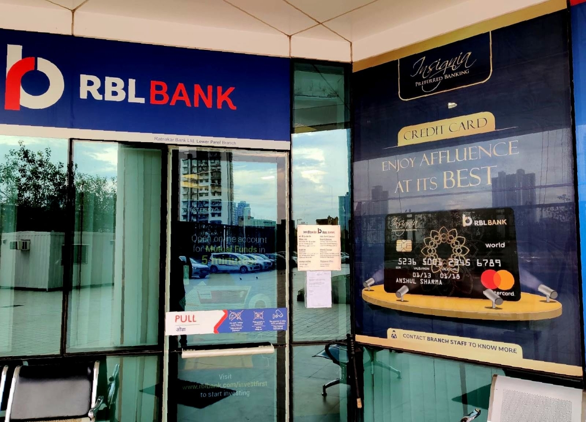 RBL Bank Addresses Rumours On Its Financial Health, Shares Rebound