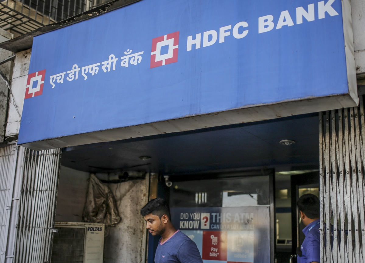 HDFC Bank Customers Face Technical Glitches For Second Straight Day