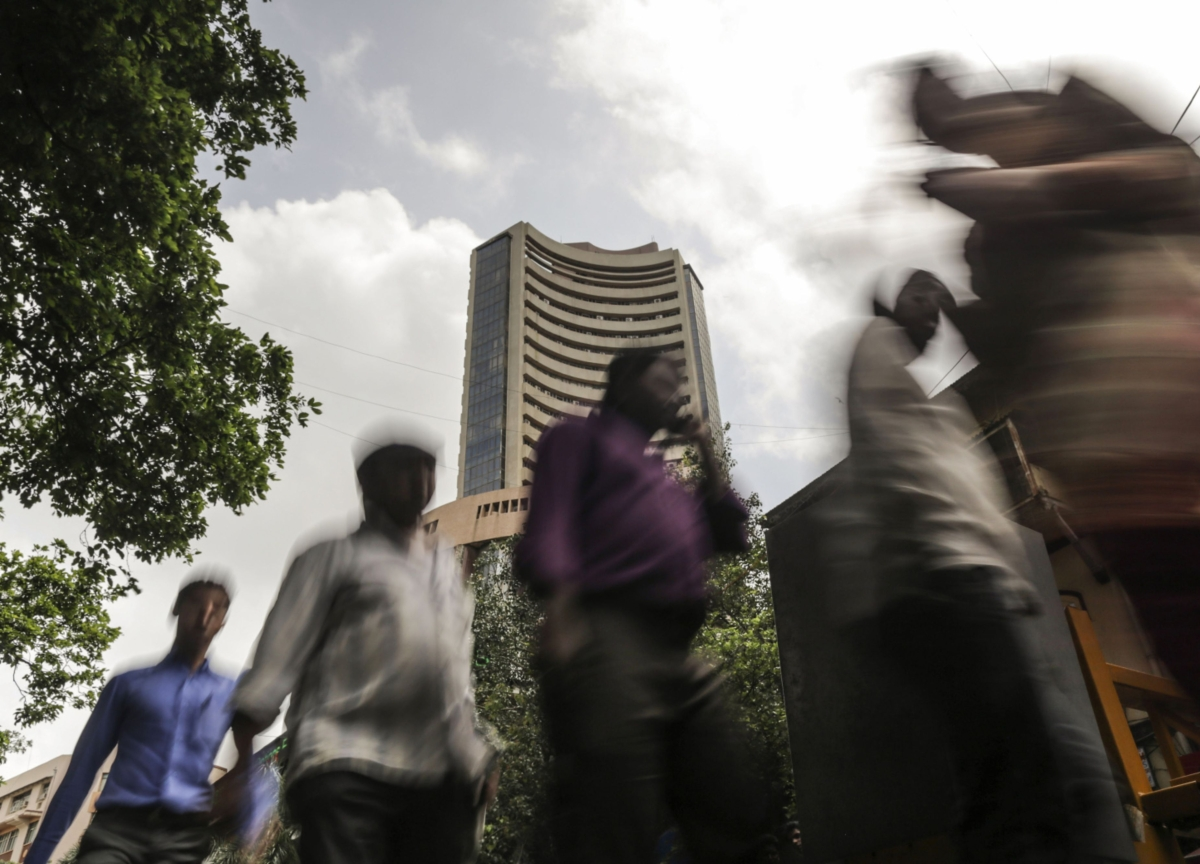 3M India Shares Plunge Nearly 10% After Single Large Trade
