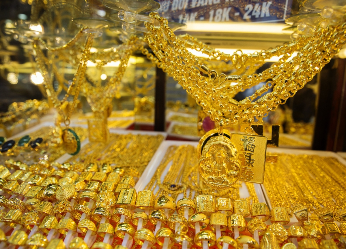 Gold Appetite in India Seen at Lowest Since 2016