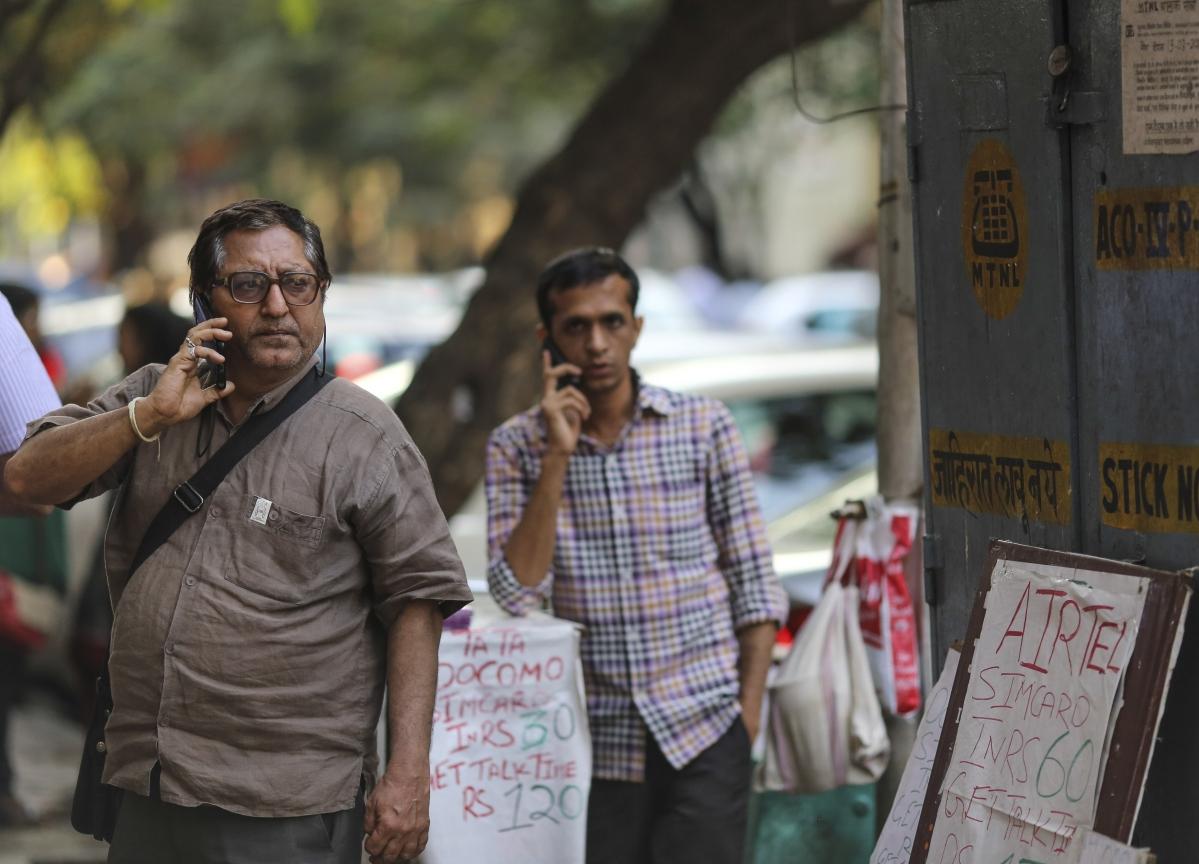 Clear Revenue Share Dues As Per Supreme Court Order: Telecom Department Tells Operators