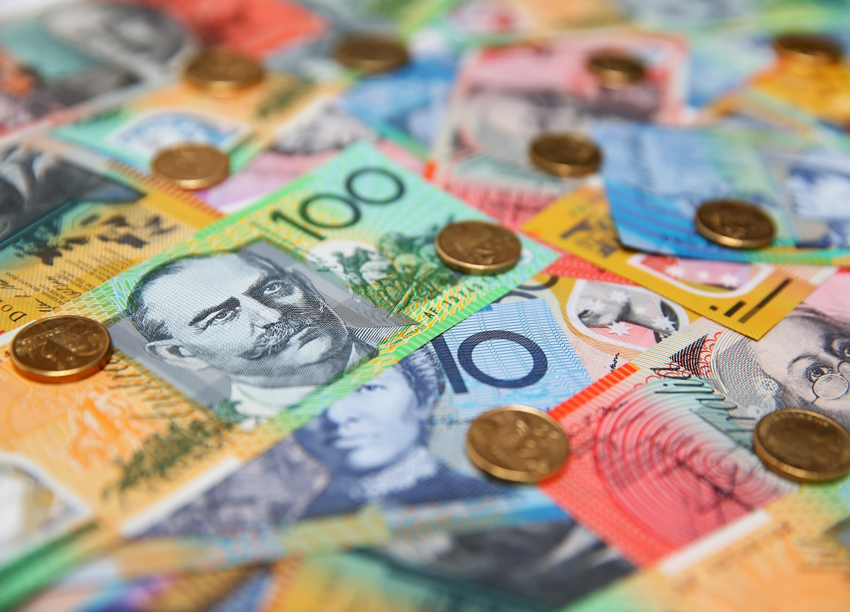 The Australian Dollar Nears a Tipping Point Thanks to Ultra-Low Rates