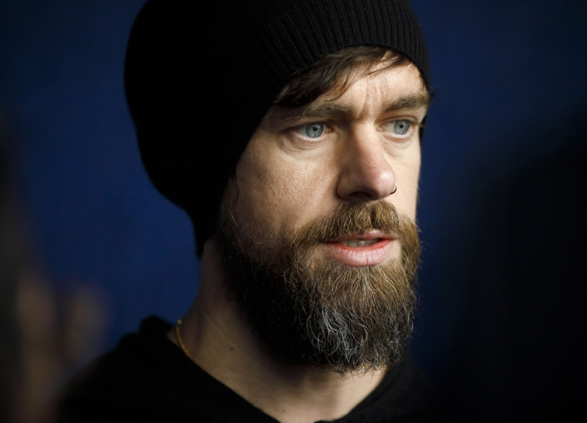 Twitter CEO Dorsey Bans Political Ads in Swipe at Facebook