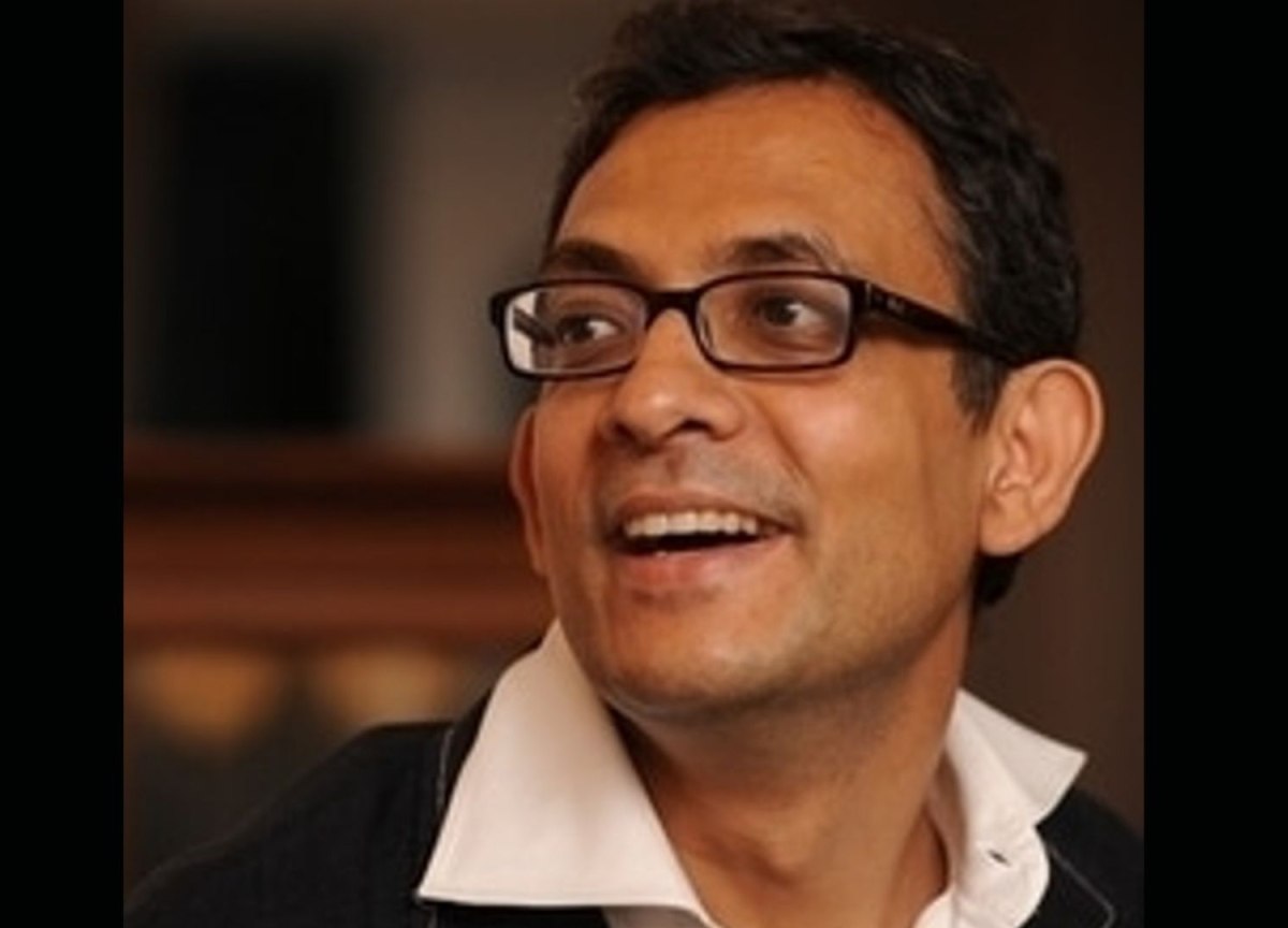 Experimenting His Way To The Nobel Prize — Abhijit Banerjee's Recent Work On India
