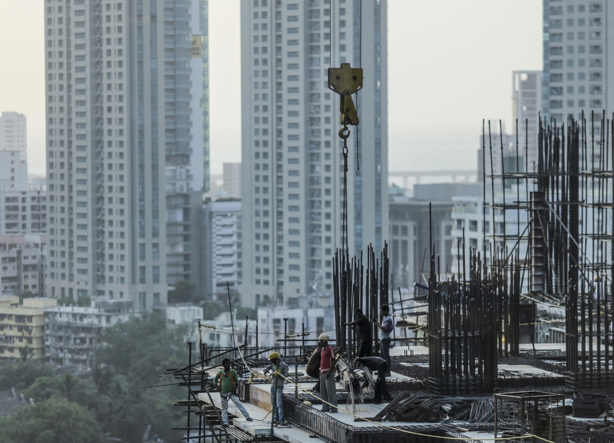 India Real Estate Rescue Fund Has Disbursed Money To Two Stressed Projects: SBICAP Ventures