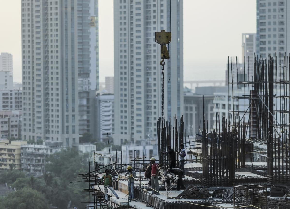Developers Seek Relief On Loan, RERA Deadlines To Deal With Covid-19