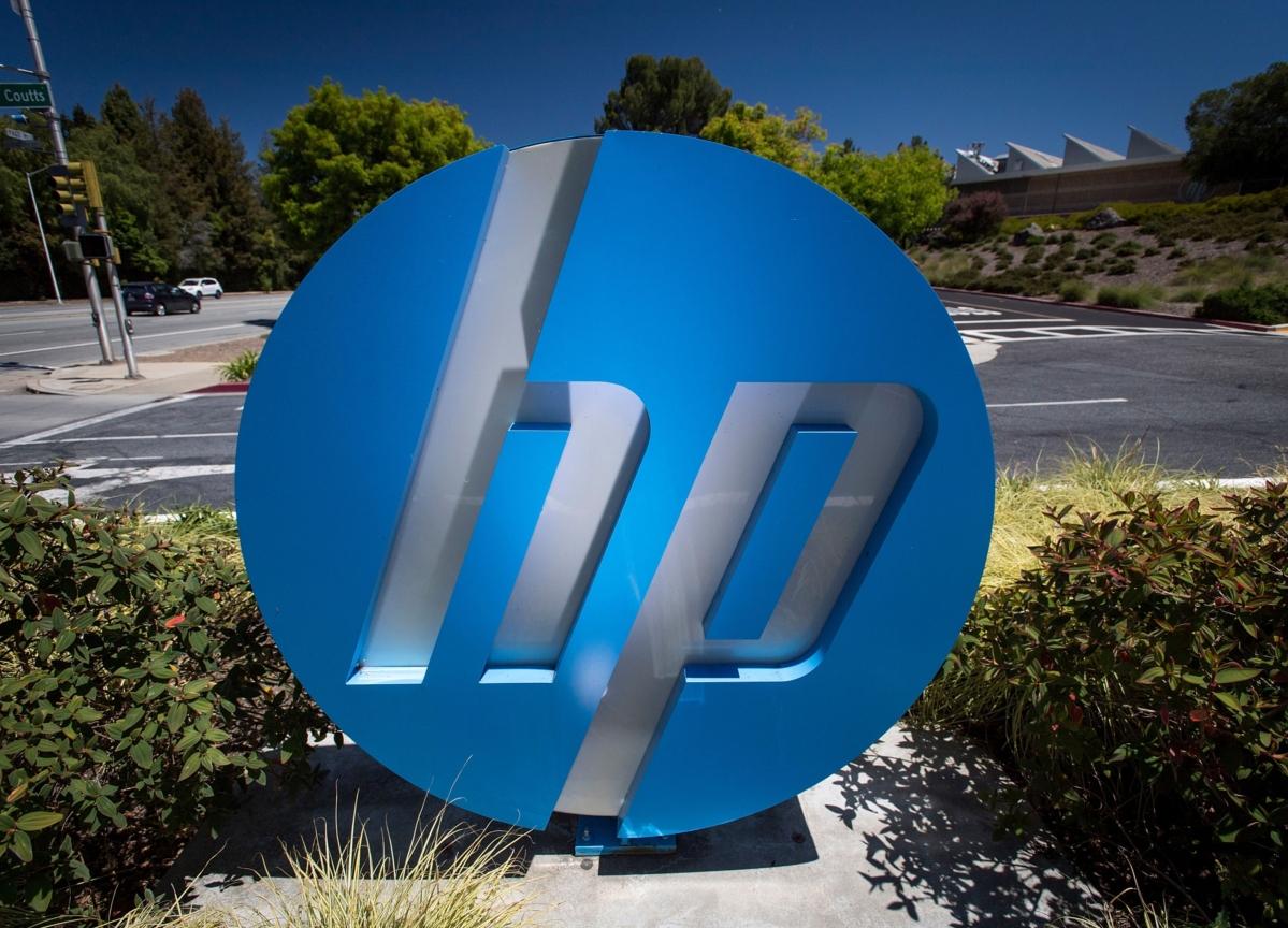 HP Will Return $16 Billion to Investors to Parry Xerox Bid