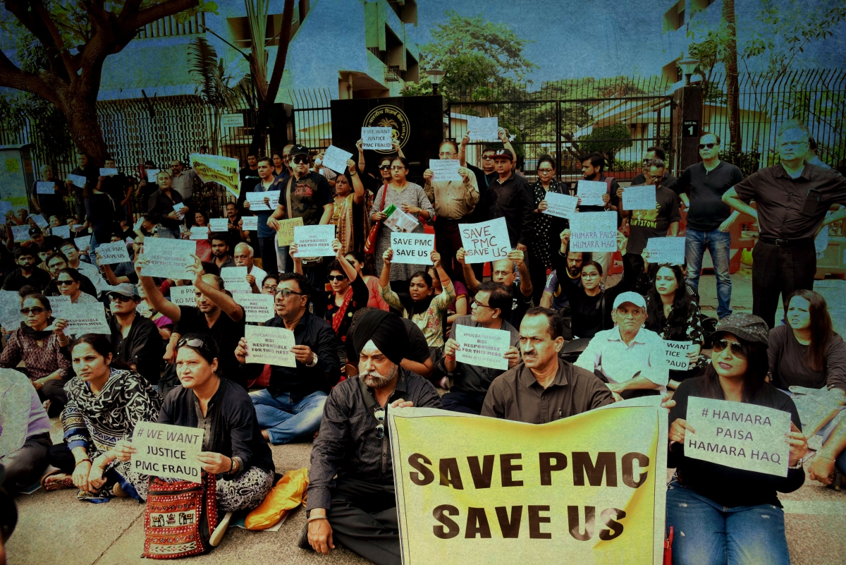 PMC Victims: Rs 1 Lakh Insurance In 1993 Should Be Rs 1 Crore Today