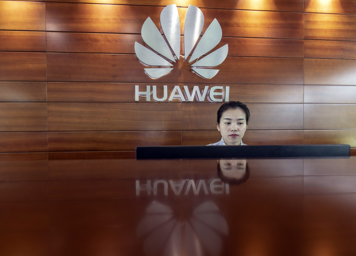 Huawei Woos No. 2 Wireless Market as India Sits on 5G Fence