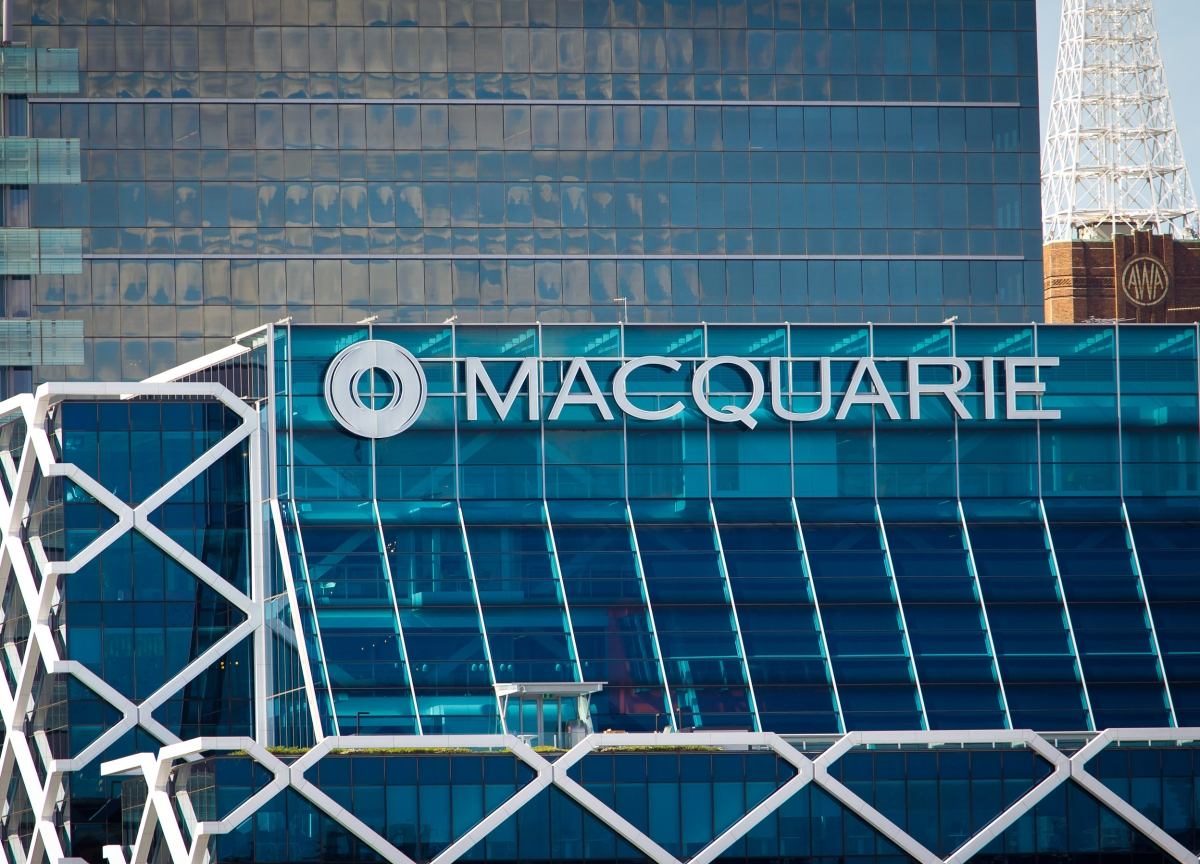 Macquarie Nears $2 Billion Deal for Goldman-Backed AirTrunk