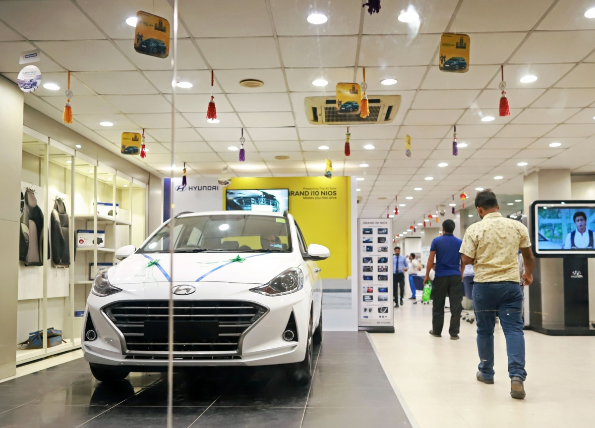 Maruti, Hyundai, Toyota Say Production Schedules Unaffected So Far By Coronavirus Outbreak In China