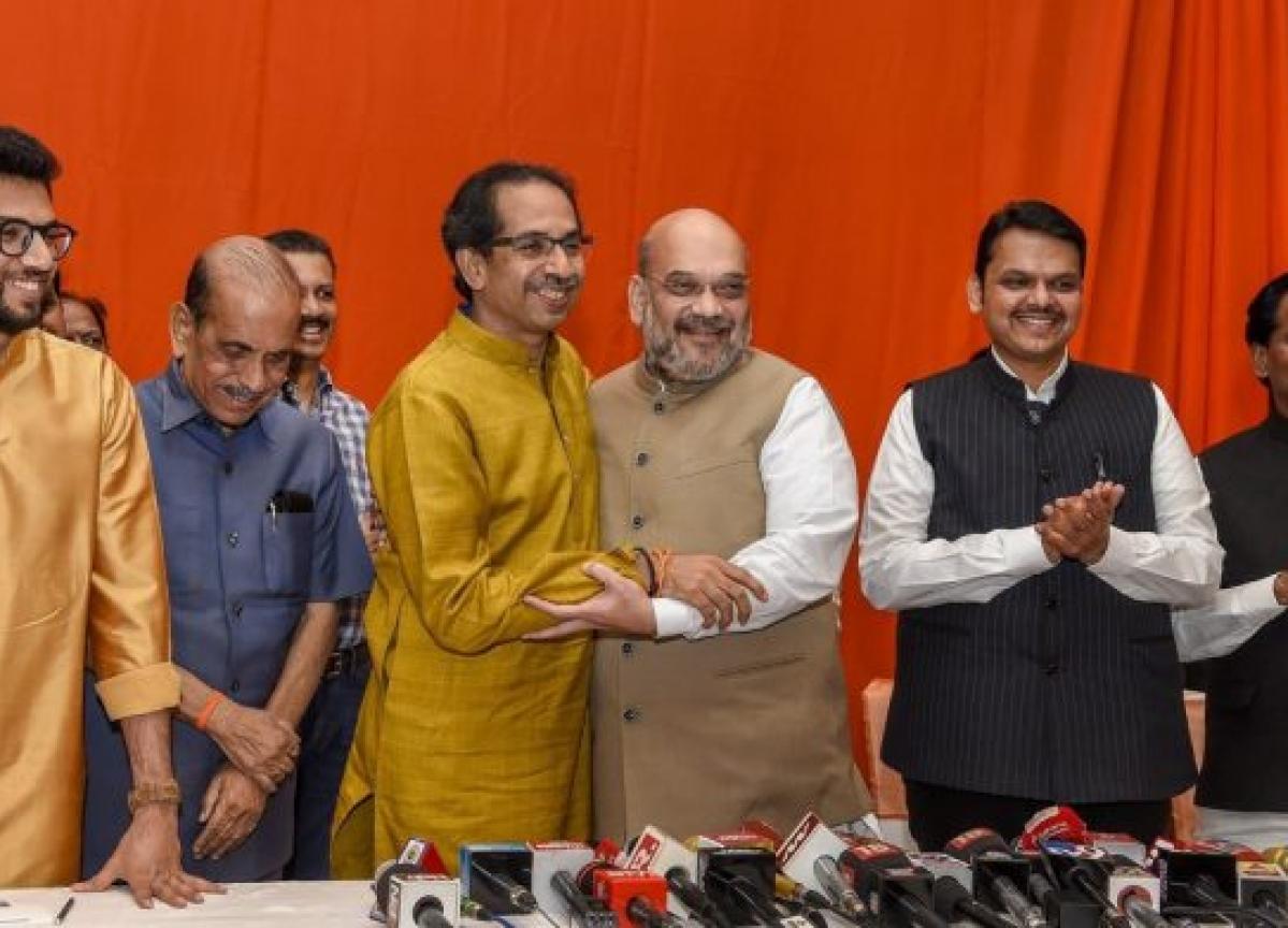 Maharashtra Assembly Polls: All You Need To Know