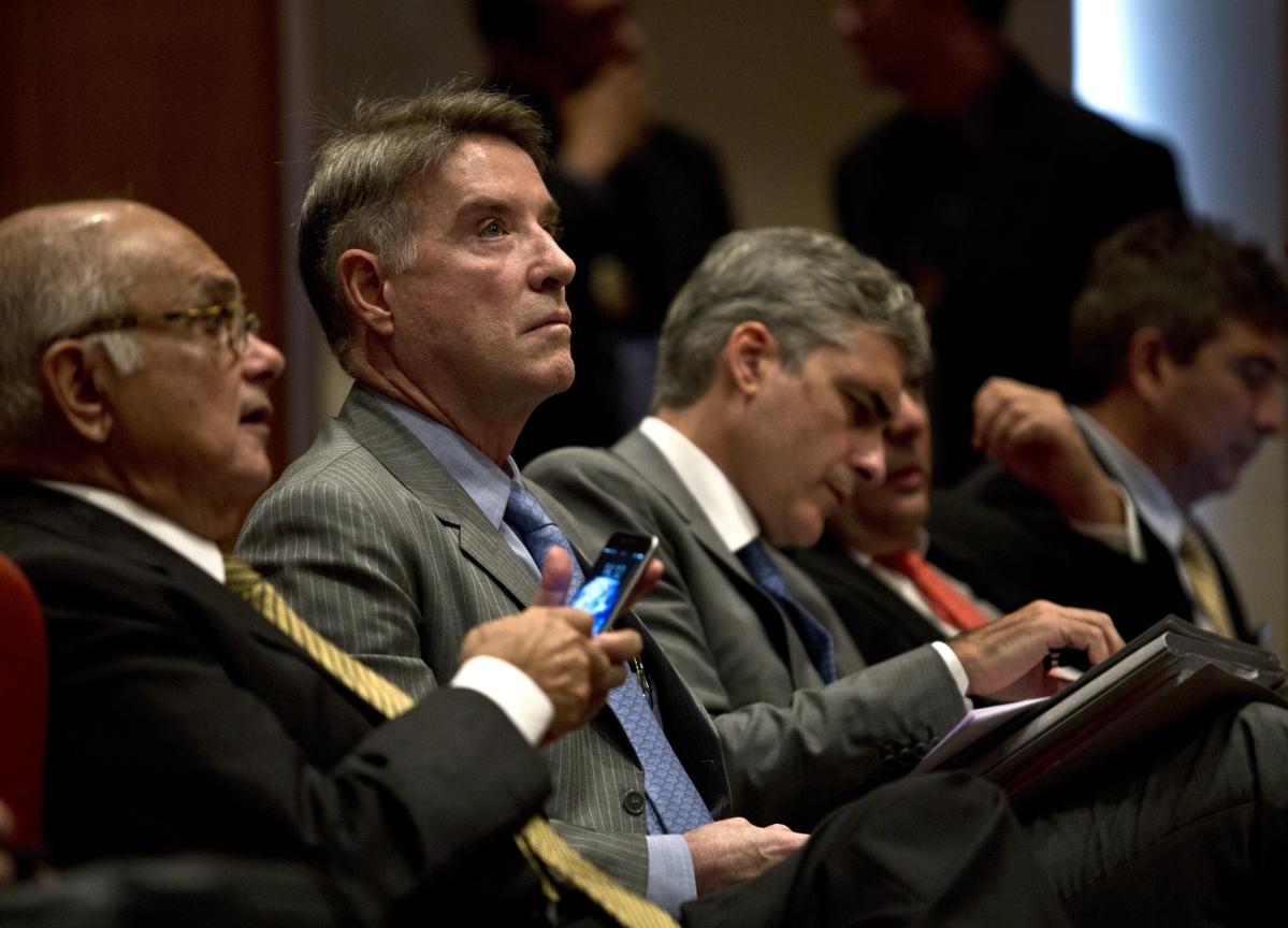 Former Billionaire Eike Batista Convicted for Insider Trading