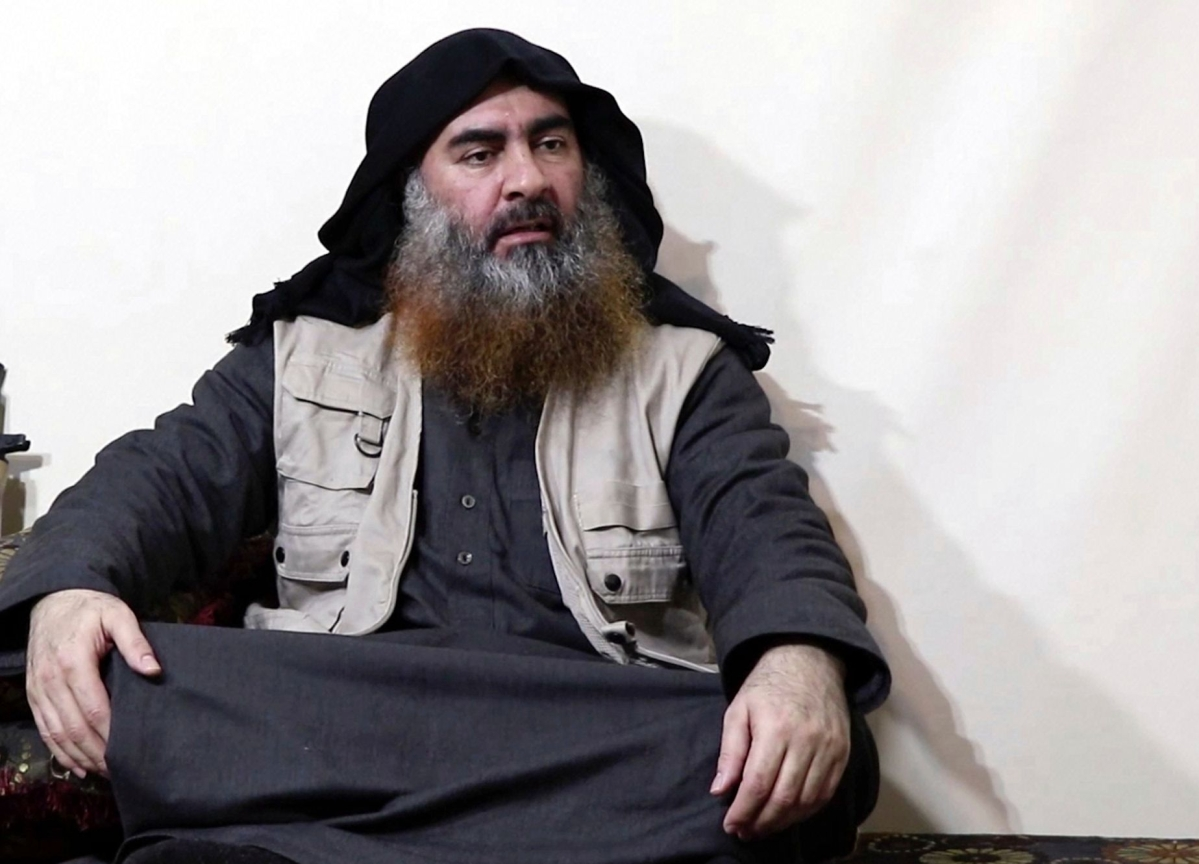 Baghdadi Death Eliminates Islamic State Chief But Not the Group