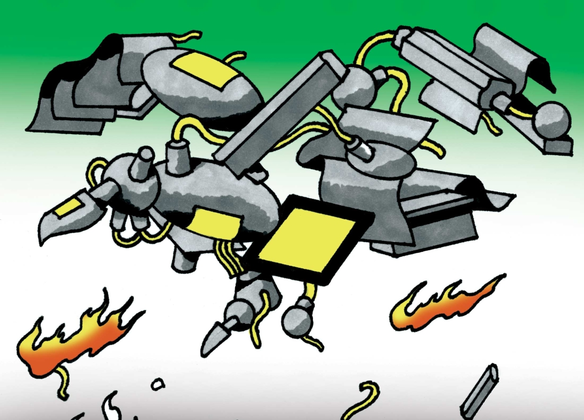 Tech Investors Don't Seem to Mind All the Antitrust Probes