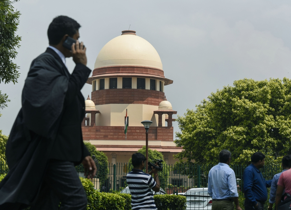 Vacancies In Trial Courts: Supreme Court Seeks Reports From States, Union Territories, High Courts