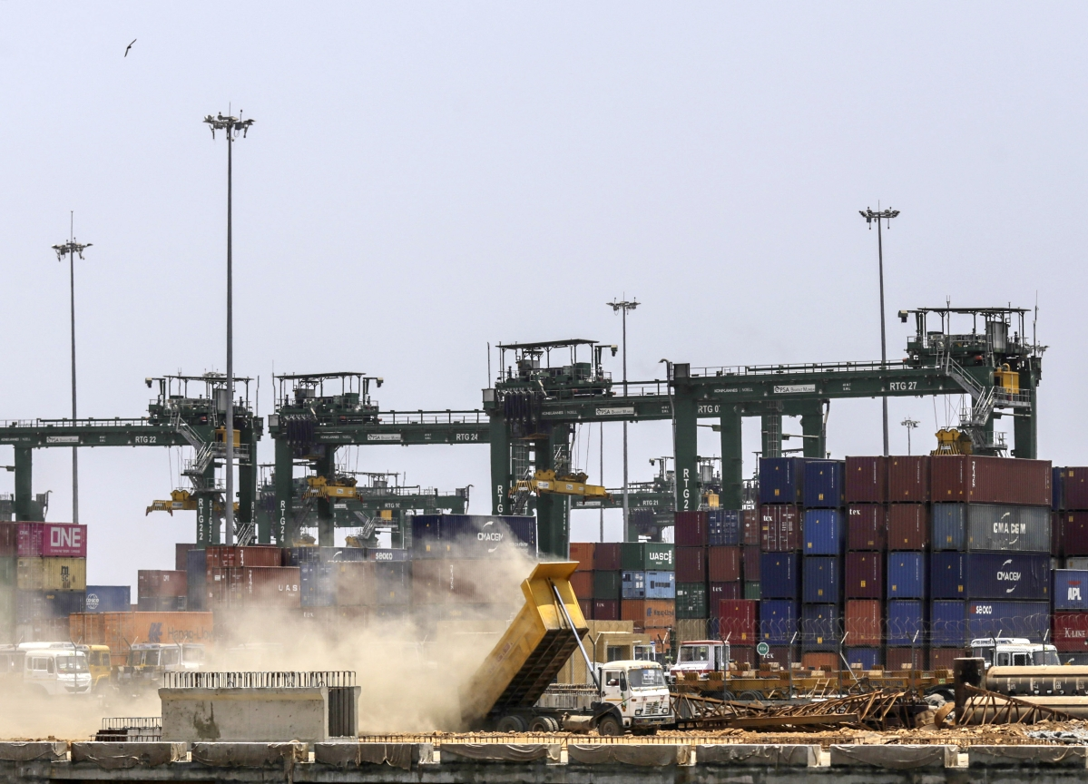 Export Growth Target Of 10% A Year Achievable, Says Government Committee