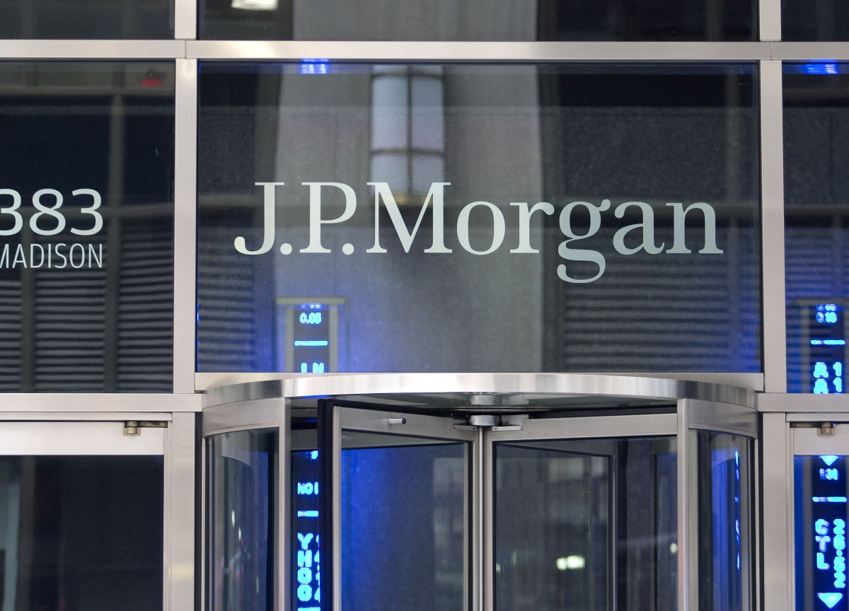 JPMorgan Sees a Mortgage Revival After Years of Quiet Losses