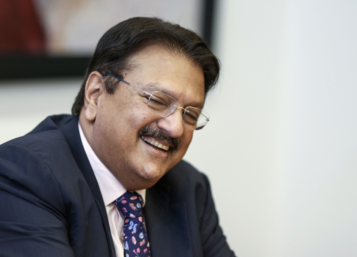 Piramal Enterprises Seeks To Raise Rs 1,750 Crore From Canada's CDPQ