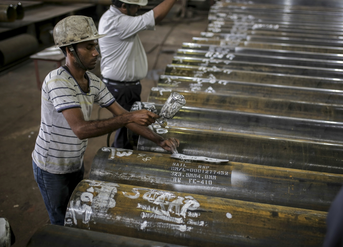 SAIL Likely To Start Manufacturing Of Speciality Rails In Two Years