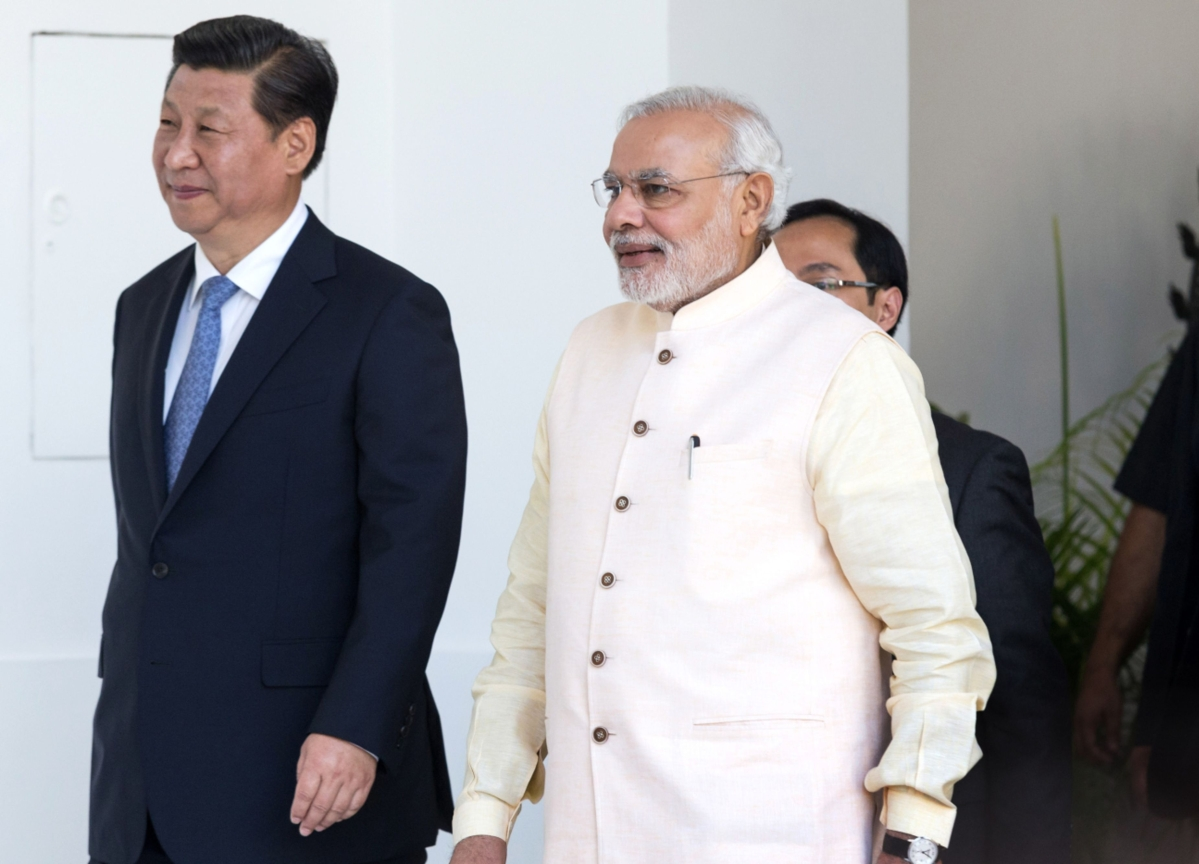 Will Resolve Outstanding Issues Raised By India For Not Joining RCEP, Says China