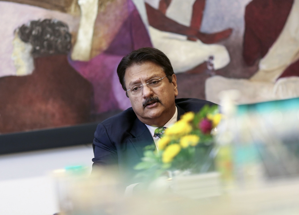 Piramal Gets Waiver on Debt Contract After Offering to Pay Early