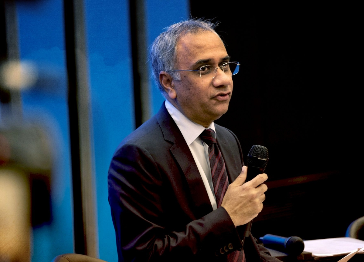 Infosys Shares Gain After U.S. SEC Concludes Probe Over Whistleblower Complaints