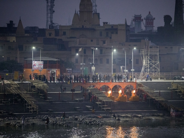 Supreme Court Reserves Verdict In Ayodhya Case
