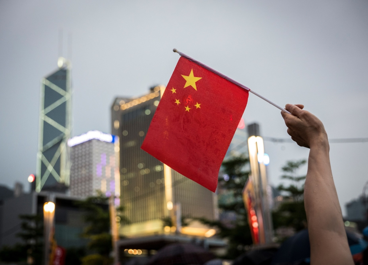 China Considers a Wave of Bank Mergers to Bolster Stability