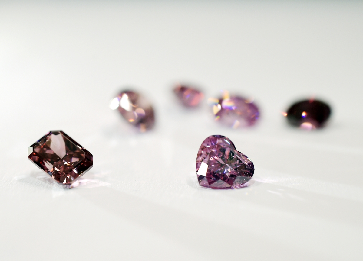 The Problem With Diamonds Is They Keep Getting Cheaper