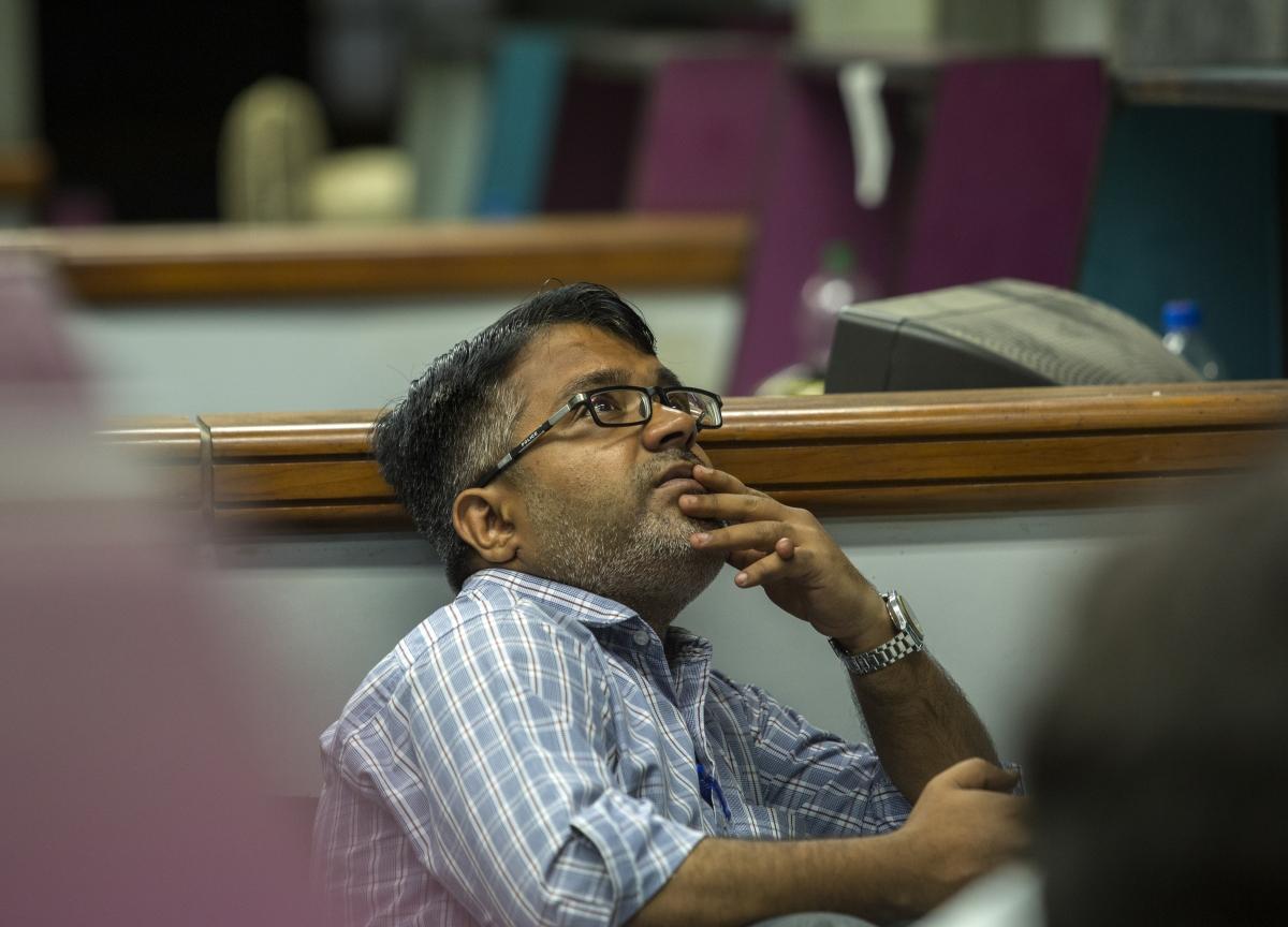 Technical Analysis | Prashant Shah On The Evolution Of Charting Methods