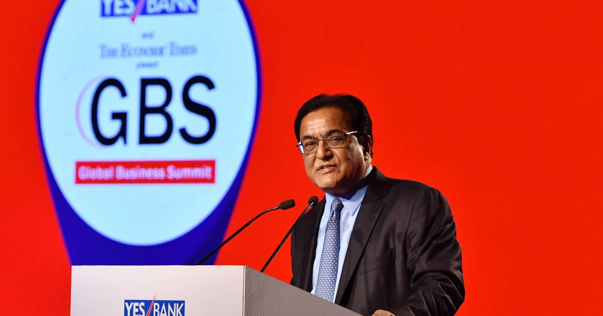 RNAM Tells Trustees To Sell Pledged Shares Of Yes Bank's Rana Kapoor - BloombergQuint thumbnail